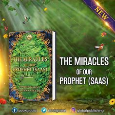 The miracles of our Prophet (saas) Book Tv, Quote Of The Day, Islam, God, Sayings, Quran, Istanbul, Dios, Lyrics