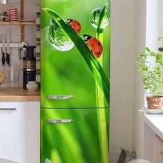Echa un vistazo a las inspiraciones de PIXERS - en la nevera Nuestra propuesta de diseño interior para tu casa
