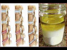 SALT and OIL: Medicinal mixture… you will not feel pain for several years - I Love Natural Healing