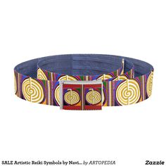 SALE Artistic Reiki Symbols by Navin Joshi Gifts