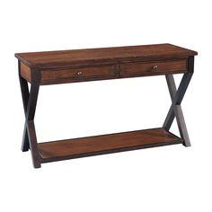 Magnussen Home T2981-73 Lucerne Rectangular Sofa Table | ATG Stores