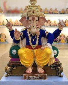 Ganesh Is a Jai Ganesh, Ganesh Lord, Ganesh Idol, Shree Ganesh, Ganesh Statue, Shri Ganesh Images, Ganesh Chaturthi Images, Ganesha Pictures, Krishna Images