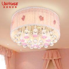 ... romantische trouwzaal woonkamer Prinses Meisje kinderkamer verlichting
