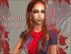 Lowi♥Sims: ★Update★ ts2 sim - Natasha Reeves Sims 2, Female