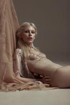 Photographer: Ekaterina Ignatova Stylist: Cristina Elanor Biella – Elanor ~ Soul of Creativity Model: Margot Des Alysés