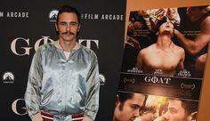 James Franco Names Childhood Bully At Premiere Of Powerful, Brutal Film 'Goat'