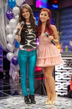 Nickelodeon channel show victorious erotic stories