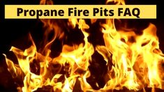 Some people think that they are fire pits experts. They think we don't need to know about the fire pits FAQ, but they are wrong because fire can be dangerous if you know about some important propane fire pits questions to help you make a better decision. If you are the one who knows about these questions, so these questions will help you keep you and your family members safe. You will know everything about fire pits that what they are, how to use them, whether they are dangerous or safe, and m Portable Propane Fire Pit, Fire Pit Safety, Enclosed Gazebo, Propane Fireplace, Gas Pipe, People, People Illustration, Folk