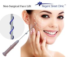 What is a PDO Thread Lift?How does the Thread Lift work?What results can I expect with the PDO lift? Follow the link to get brief details on the Non-surgical face lift:  http://regentstreetclinic.co.uk/pdo-thread-lifting-nottingham/4593734180  #Nonsurgicalfacelift  #antiageingrejuvenation  #privategpnottingham #sheffieldprivategpleeds  #privategpclinic  #privategpwalkinservicederby