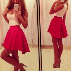 Wholesale Sexy Scoop Neck Sleeveless Color Block Dress For Women Only $8.22 http://www.trendsgal.com/p/wholesale-product-1174688.html?lkid=1859