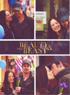 Beautiful and the Beast CW Season Finale