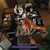 Carcass - Necroticism: Descanting the Insalubrious: Grindcore 1991 Carcass