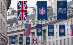 Thanks to everyone who came to the #NFL Block Party today on #RegentStreet. Hope you had a great day. Don't forget to post your photos to: Regent Street's Facebook: Regent Street Regent Street's Twitter: @RegentStreetW1 Regent Street's Instagram: RegentStreetOfficial  #RegentStreet