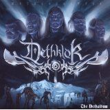 Metalocalypse: Dethalbum (Audio CD)By Dethklok