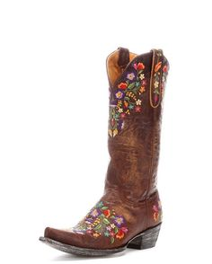 Women's Sora Boot - Brass/Multi