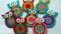 small crochet projects - YouTube