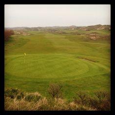 #Noordwijkse Golfclub. My home course!