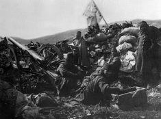 21 Φεβρουαρίου 1913: Η άλωση του Μπιζανίου και η απελευθέρωση των Ιωαννίνων (ένα ενδιαφέρον φωτογραφικό οδοιπορικό) Istanbul, Greece, Nostalgia, Concert, Ottoman, Turkey, Magazine, Pictures, Greece Country