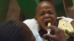 TB Drug Designed For Children Launched In Kenya   The world's first drug specifically designed to treat tuberculosis in children has been launched in Kenya.The new drugs to be rolled out countrywide by October 1 will be given to children depending on the child's weight.  The medicine is strawberry-flavored and dissolves in water to make it easier for children to swallow. The number of tablets given to children has also been reduced by half from eight to four pills daily.  Until now the…