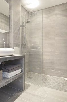 Many Homeowners Are Going Curbless. Curbless Showers Are A Great Way To  Update Your Bathroom