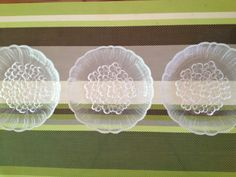 Great find! Love these glass bowls