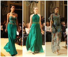 vestidos de fiesta jorge ibañez - Buscar con Google