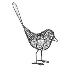 Image for Wire Bird from Kmart