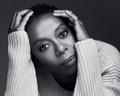 NYLON: Noma Dumezweni On Becoming Hermione Granger And Why Representation Matters