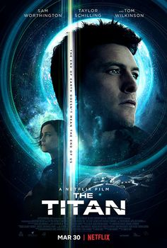 Pilot Rick Janssen who agrees to accept a test to hereditarily alter people to check whether we can get by on Saturn's biggest moon rather than a polluted Earth. Watch full uncut movie The Titan online without any registration.
