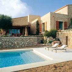 Arquitectura rural by Antoni Esteva