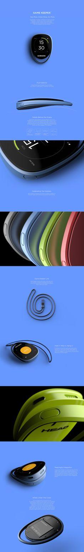 Precision — Designed by Designer.