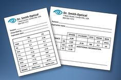 See how astigmatism is expressed in your Rx using our interactive prescription tool.