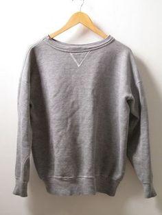 my favorite kind of sweatshirt :)