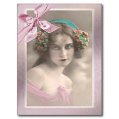 ==> consumer reviews          Sweet Vintage Victorian Lilac LadyPostcard           Sweet Vintage Victorian Lilac LadyPostcard We have the best promotion for you and if you are interested in the related item or need more information reviews from the x customer who are own of them before please ...Cleck See More >>> http://www.zazzle.com/sweet_vintage_victorian_lilac_ladypostcard-239459954535698094?rf=238627982471231924&zbar=1&tc=terrest