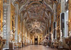 Palazzo Doria Pamphilj, Ρώμη - Δείτε κριτικές, πληροφορίες και φωτογραφίες στο TripAdvisor (Palazzo Doria Pamphilj, Ρώμη)  εμένα αυτό με έχει ψήσει φουυυλ γενικα μου αρεσουν τα παλάτια είναι κοντά στη fontana di trevi και έχει φτηνό εισιτήριο σε σχέση με τα αλλα (10,5 και κάποιες φορές 7,5)