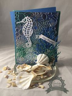 Artdeco Creations Brands: Introducing Tracey Cooley #seabreeze #couturecreationsaus
