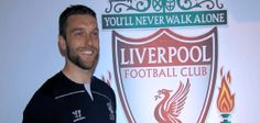Former Liverpool striker has urged England boss Roy Hodgson to show the same faith in Rickie Lambert at the World Cup as the Reds have shown in signing him this summer. Liverpool Football Club, Liverpool Fc, Rickie Lambert, This Is Anfield, You'll Never Walk Alone, The Selection, Career, England, In This Moment