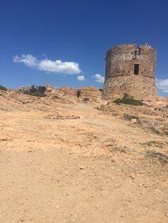 Capu Rossu Corse