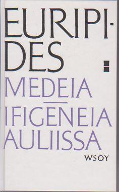 Medeia, Ifigeneia Auliissa
