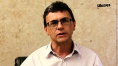 Economista Cid Cordeiro apoia Ulisses Kaniak, candidato a Deputado Federal. #ulisses 1357 #ulisseskaniak1357 #ukaniak 1357 #politicaecoisaseria