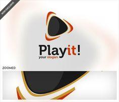 Pokertrip Logo Template