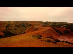 Hiking Parys Mountain Wales #outdoors #nature #sky #weather #hiking #camping #world #love https://www.youtube.com/watch?v=oblgwgdVot8