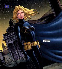 Will Stephanie Brown stay as Batgirl? - Stephanie Brown - Comic Vine When Barbara Gordon returns as Batgirl, what will happen to Stephanie Brown? Batgirl And Robin, Dc Batgirl, Batwoman, Nightwing, Batman Robin, Tim Drake Red Robin, Robin Dc, Batman Comics, Dc Comics