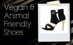 LUX-Shoes: Vegan Footwear Transformed into Sexy, Eco-Chic Attire ...