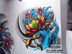 flor de lotus desenho - Pesquisa Google