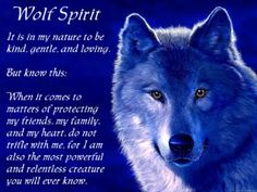 """""""When it comes to matters of protecting my friends, my family, and my heart, do not trifle with me, for I am also the most powerful and relentless creature you will ever know."""""""