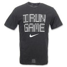Nike Men's Tee #FinishLine $19.99