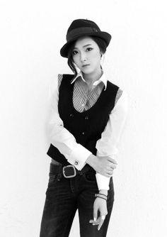 Girls' Generation's 'Mr.Mr' teaser image- Jessica