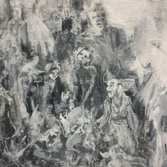 Drawing detail Jayne Anita Smith Detail, Drawings, Painting, Art, Art Background, Painting Art, Kunst, Sketches, Paintings