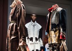 Burberry teamed up with the New Craftsmen to bring a selection of designer makers to an old Soho warehouse during this year's London Design Festival British Fashion Brands, London Design Festival, Festival 2016, Catwalk, Burberry, Ready To Wear, Fur Coat, Costumes, How To Wear